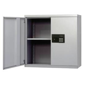 Keyless Electronic Wall Mount Cabinets
