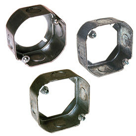 Octagon Extension Rings