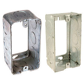Handy Utility Box Extension Rings