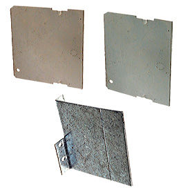 Low Voltage Masonry Partitions
