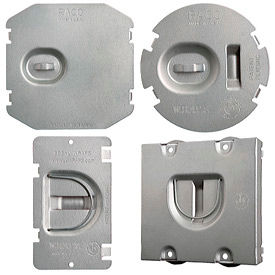 Universal Protector Plates