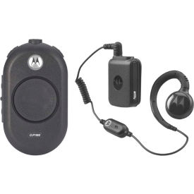 Motorola CLP Series™ On-Site Two-Way Radios