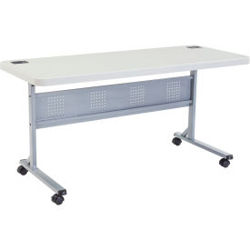Plastic Top Training Tables