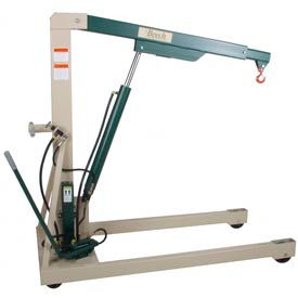 Global offers a wide variety of Portable Hoist Trailer Crane