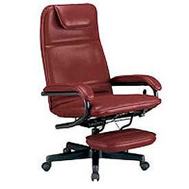 Chairs Recliner Ofm Power Rest Recliner