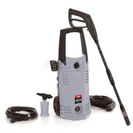 Compact Portable Electric Pressure Washers