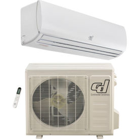 Ductless Air Conditioners High Efficiency