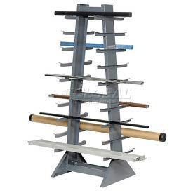 Horizontal Storage Rack
