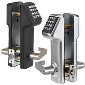 Combination Electronic Access Door Locks