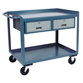 Durable Mobile Workbenches