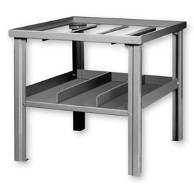 Gas Welding Benches