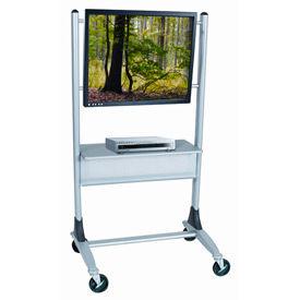 Flat Panel LCD Carts