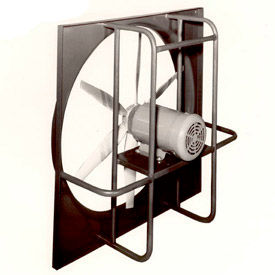 Explosion Proof High Pressure Wall Exhaust Fans