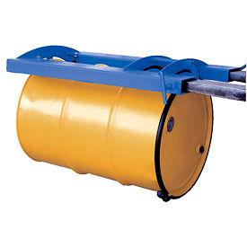 Vestil Fork Mount Horizontal Drum Cradles & Positioners