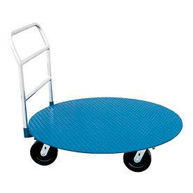 Pallet Carousel Cart