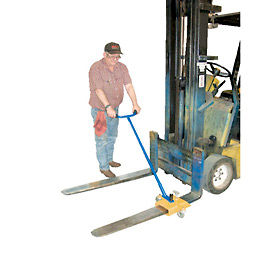 Forklift Fork Caddy