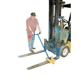 Forklift Fork Caddy