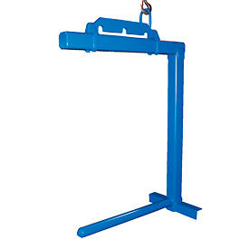 Hoist Mount Coil Lifter
