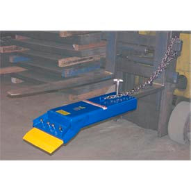 Vestil Forklift Truck Floor Scraper