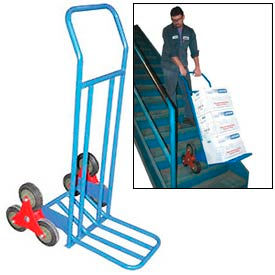 Steel Stair Climbing Hand Trucks
