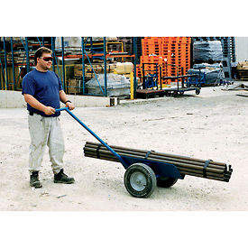 V-Groove Pipe Mover Truck
