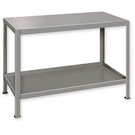 Heavy Duty Welded Machine Tables