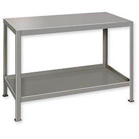 Heavy Duty Welded Machine Tables