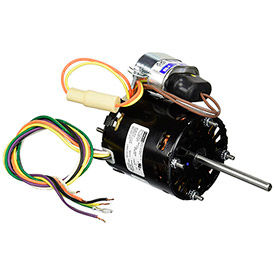 3.3 In. Dia. Fan & Blower Motors