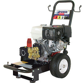 Commercial Duty Direct Drive Pressure Washers