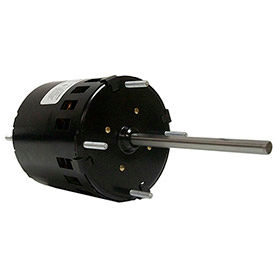 3.3 In. Dia. Self Cooled Fan & Blower Motors
