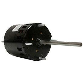 3.3 Inch Diameter Self Cooled Fan & Blower Motors