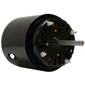 3.3 In. Dia. GE 11 Frame Refrigeration Fan Motors