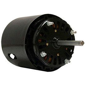 3.3 Inch Diameter GE 11 Frame Refrigeration Fan Motors