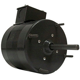 4.4 Inch Diameter Fan Coil Motors