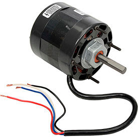 4.4 Inch Diameter Fan & Blower Motors