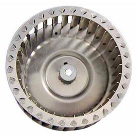 Single Inlet Blower Wheel
