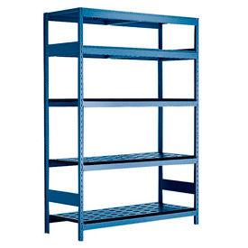 60 Inch Wide Rousseau High Density Tool Storage Racks