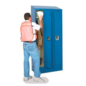 Hallowell® Ready Built II™ Steel Lockers
