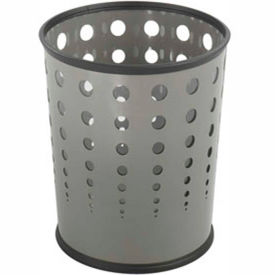 Bubble Wastebaskets