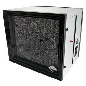 La-1400 Series Commercial & Light Industrial HEPA & Media Air Purifiers