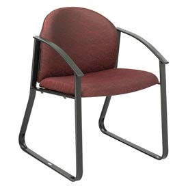 Safco® - Forge® Fabric Upholstered Reception Chairs