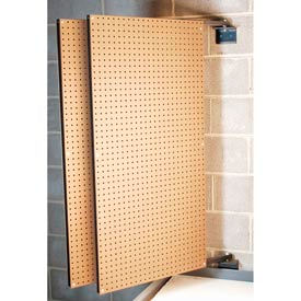 Double Sided Wall Mount Swing Panel Systems