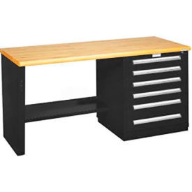 Technical Pedestal Workbenches
