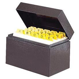 Index Card Storage