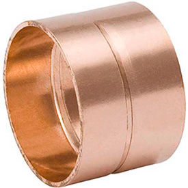DWV Copper Coupling