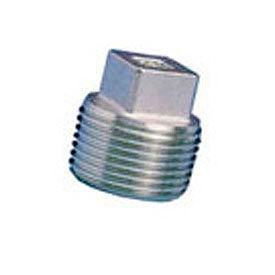 Plug Galvanized Steel