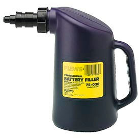 Battery Water Jug