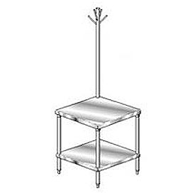 Stainless Steel Mixer Stands
