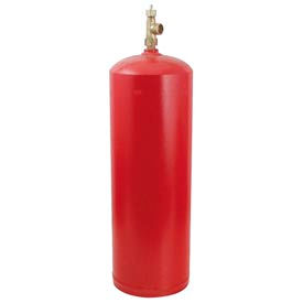 Gas Cylinders & Tanks