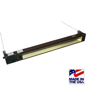 Outdoor Indoor Rated Quartz Infrared Heaters
